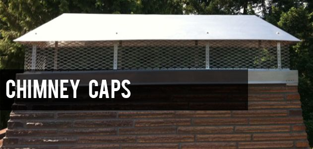 1000 Images About Chimney Caps On Pinterest Wire Mesh Cap D 39 Agde And Smoke Out