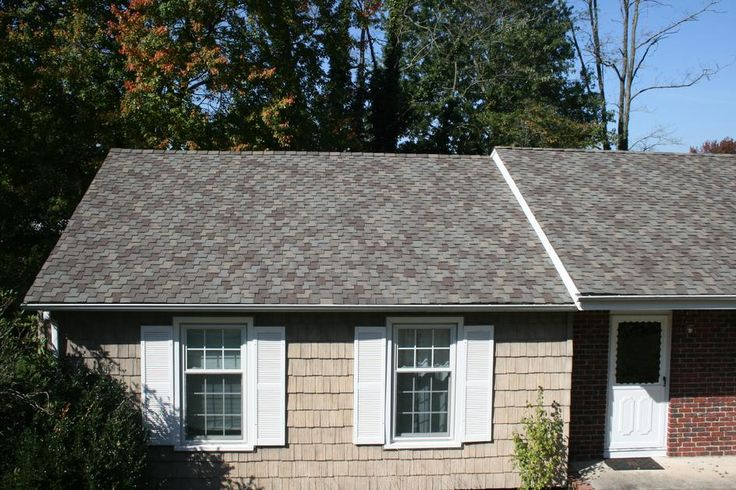 Monmouth Vinyl Siding Amp Windows Weathered Wood Roofing