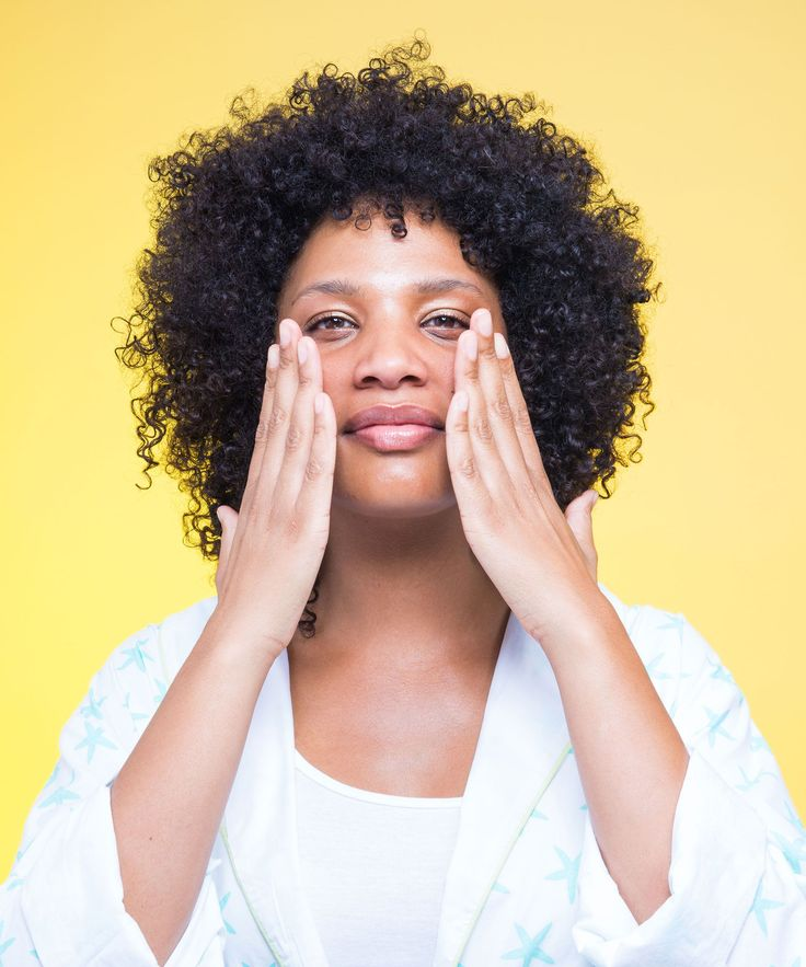 Layering Products Skin Care Routine Guide | The proper way to layer skin care products. #refinery29 http://www.refinery29.com/how-to-layer-skin-care-products