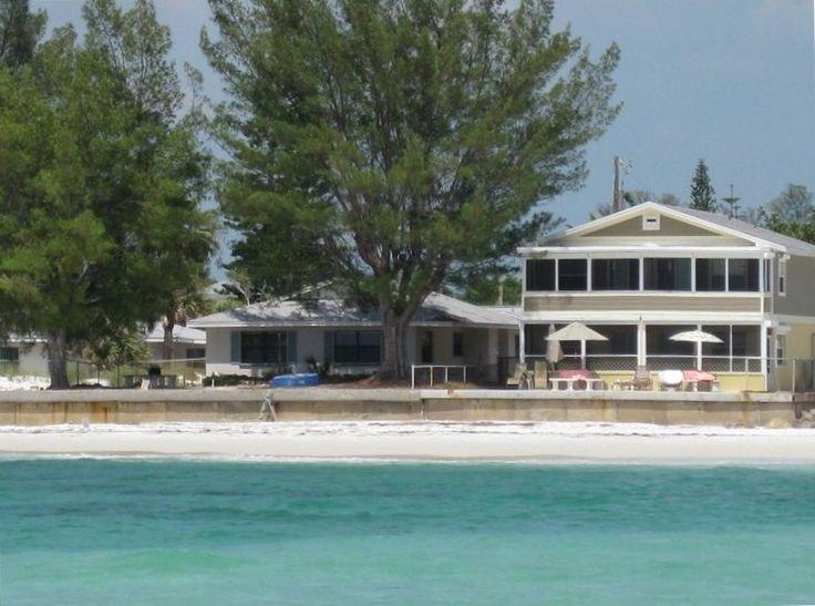 Bay Breeze Home Anna Maria Island Florida