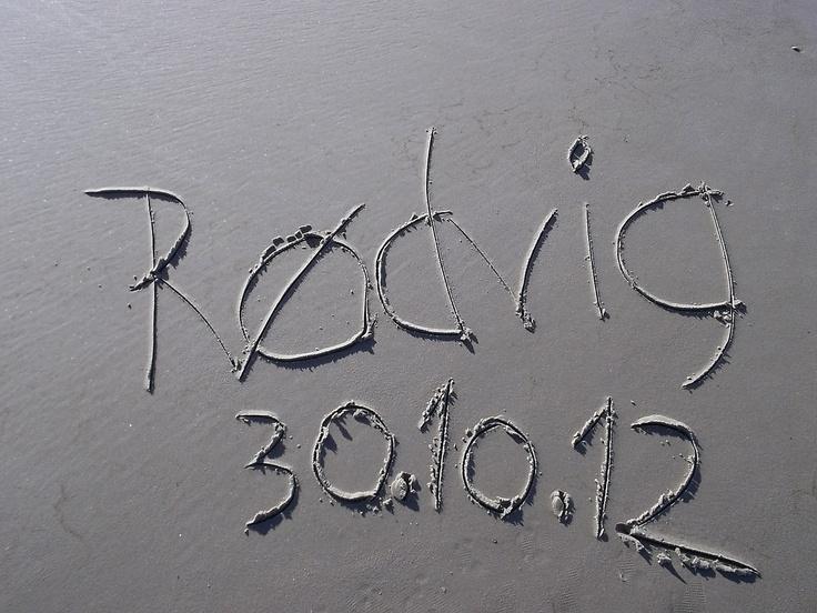 Sand'n signs