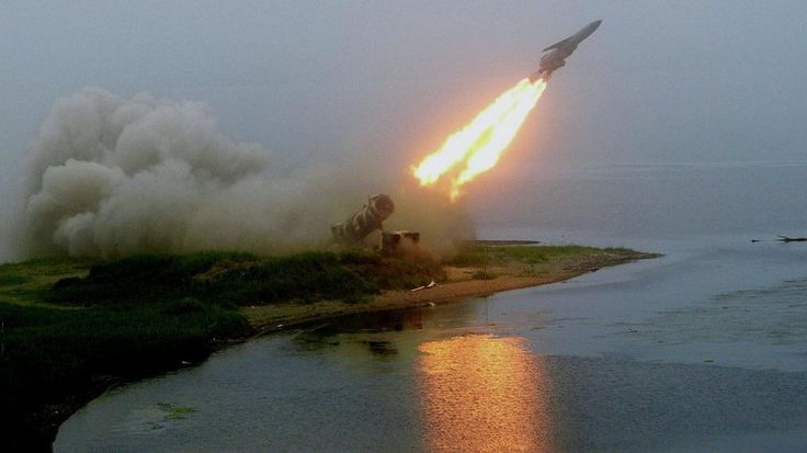 Ветераны Военно-Воздушных Сил России:  Россия испытала новейшую гиперзвуковую ракету ...