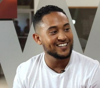 Baby Daddy' Star Tahj Mowry on Show Hitting 100 Episodes
