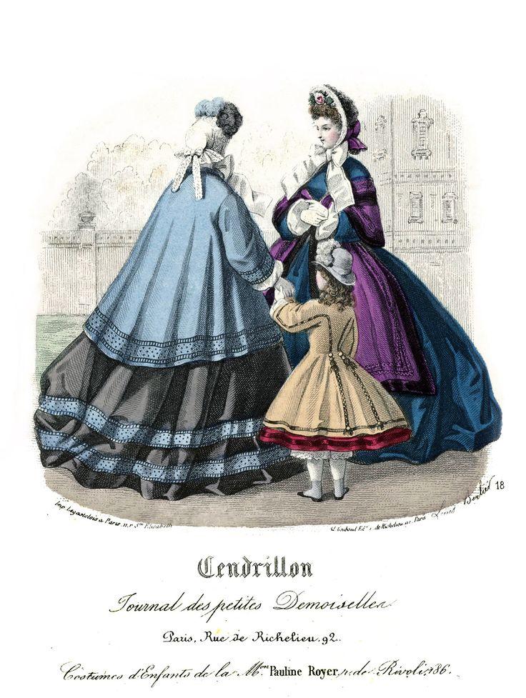 1863 Cendrillon n°6 avril , No. 18_
