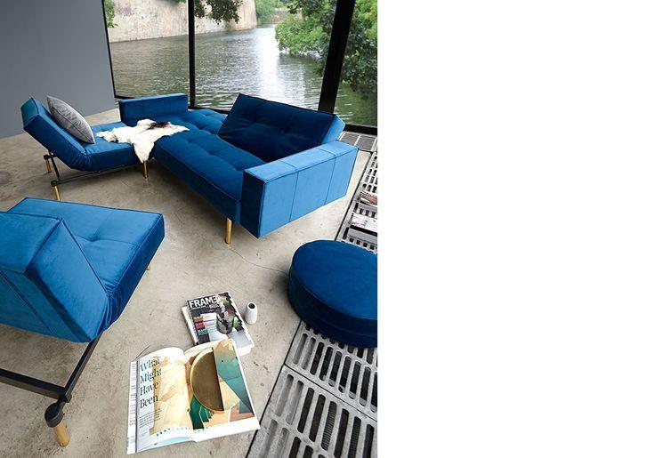 splitback sofa group