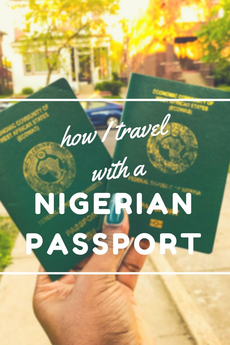 Travelling with a Nigerian Passport is very difficult, but I make it possible everytime. Before I got an AMerican Passport, I still managed to travel to many places in the world. #africa #nigeria #nigerianpassport #blackwoman #travelblogger #americanpassport #greencard