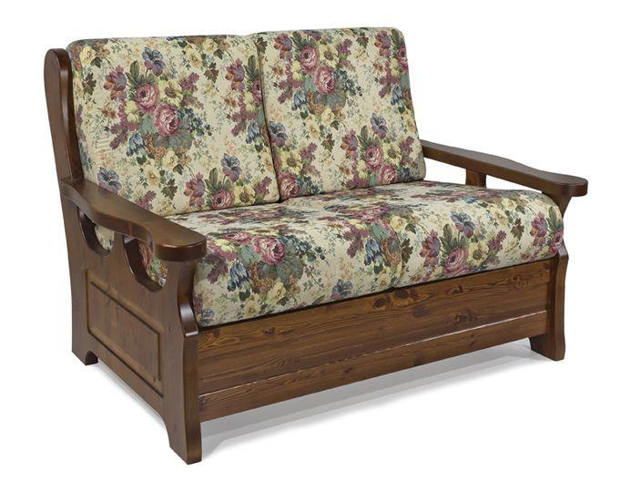 Oltre 1000 idee su divano in legno su pinterest letti in - Divano in muratura ...