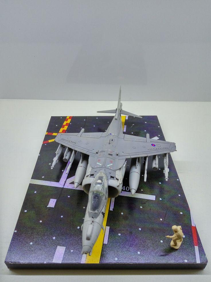 1/72 BAe Harrier