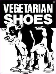 Веганская обувь спб