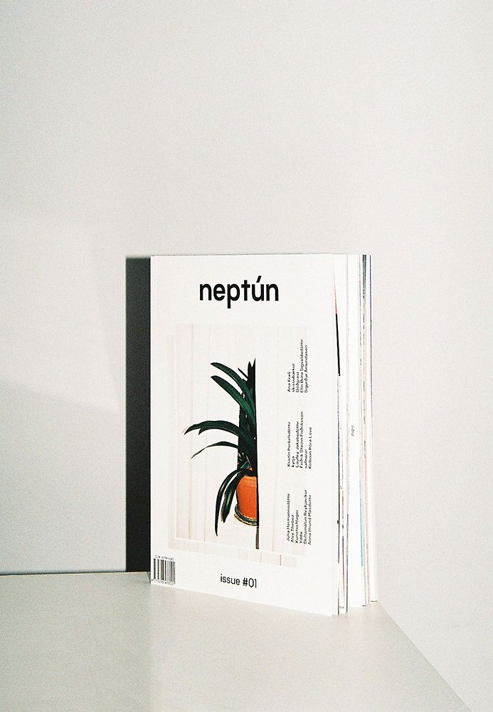 Neptún Issue #1