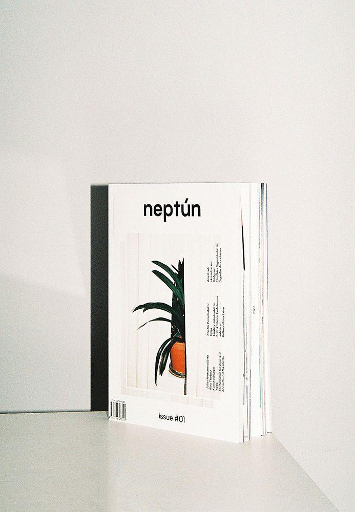 Neptún Issue #1