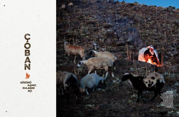 save shepherd, save #Anatolia - çobanı koru, #Anadolu'yu koru @EkenGuven @MagmaDergisi via @ozcanyuksek #istanlook