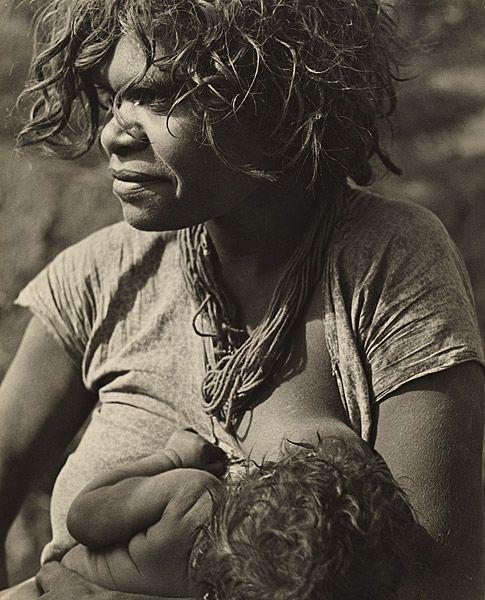 Aboriginals Breast 28