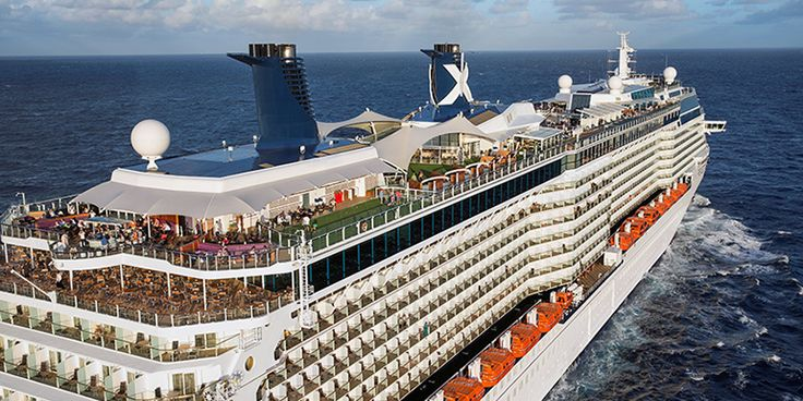 Looking for comfort and style, at the right price? Celebrity Cruise Line might be the line for you.
