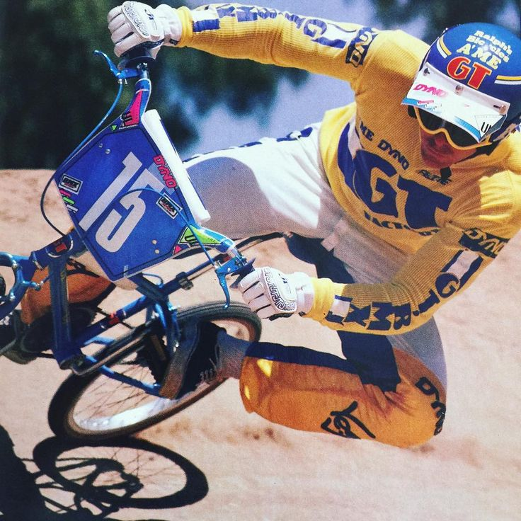 843 Likes, 19 Comments BMX Life (80sbmxer) on Instagram