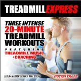 Overview of Treadmill Workout - http://www.johnsbooksandhobbies.com/overview-of-treadmill-workout/