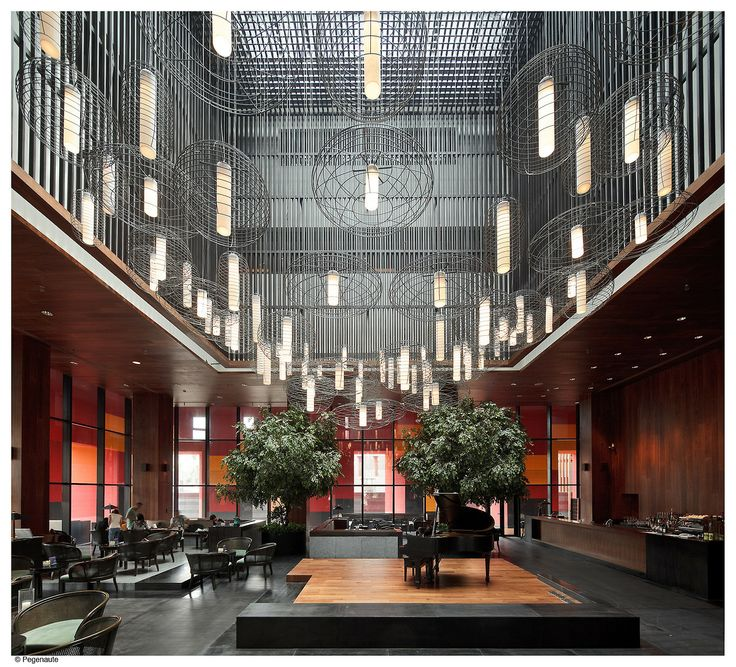 168 best images about architecture hotel on pinterest for Designhotel wienecke xi hotel