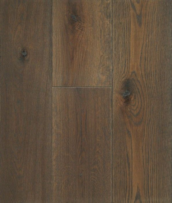 "Brand WD Flooring Grades Conservation Species French Cut White Oak Stain Seward Style Wirebrushed Finish Rubio Monocoat - Hard wax UV oil Profiles Available: Solid - 3/4"" Thickness - 7"" Widths Engineered - 5/8"" Thickness - 7"" Widths"