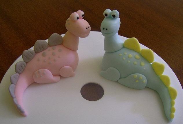 Dino | Cakes by Mom