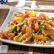 Weight Watchers - Nasi goreng - 10pt