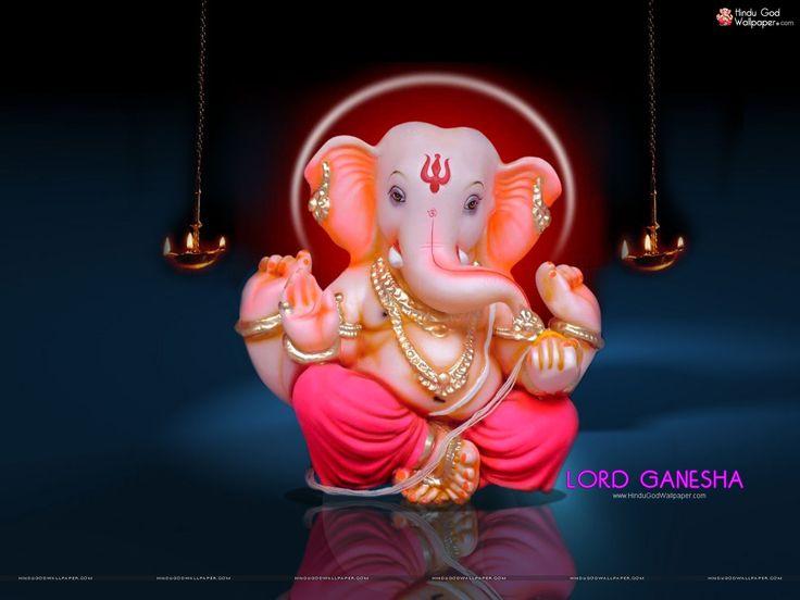 Ganpati Wallpaper HD Full Size Download | Lord Ganesha Wallpapers