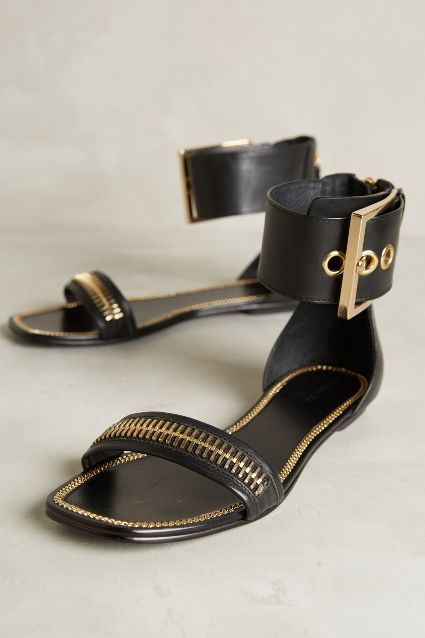 Rachel Zoe Izzy Sandals - anthropologie.com