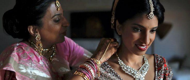 Komal Shalins Destination Wedding In Laguna Niguel On Vimeo
