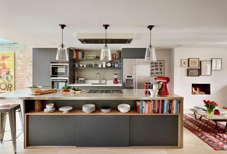 19 best Diseño de Cocinas images on Pinterest | Cuisine design ...
