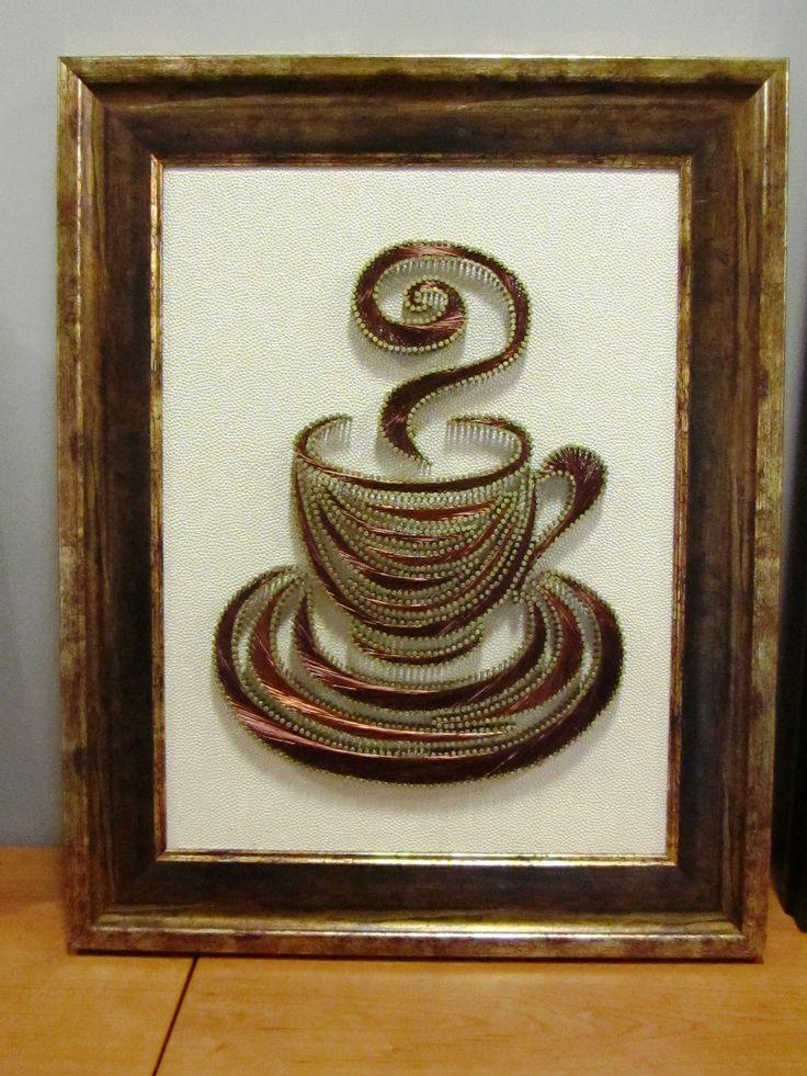 ''Kahve Fincanı''