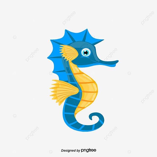 Dibujos Animados De Caballitos De Mar Azul Imagenes Predisenadas De Caballito De Mar Vector Png Un Hipocampo Png Y Psd Para Descargar Gratis Pngtree ในป 2021 ม าน ำ ส ตว
