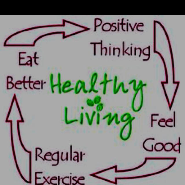 the key to achieving a healthy mind Your body needs some foods to stay strong and healthy other foods, if eaten   here are some things you can do to keep your mind healthy: reduce stress in.