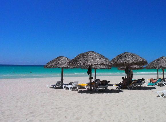 何この楽園! キューバ随一の高級リゾートの海がキレイすぎてヤバい | ロケットニュース24