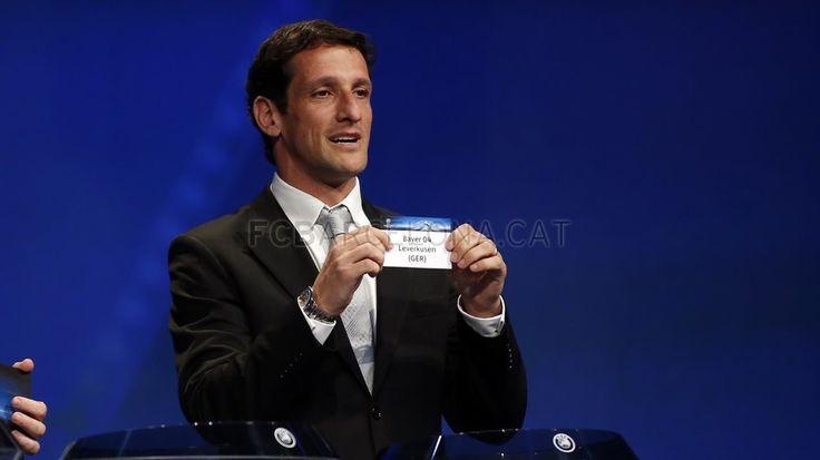 UEFA Gala in pictures. Juliano Belletti!   FC Barcelona