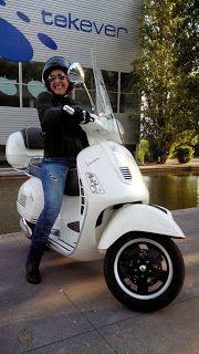 As duas rodas em Viagem: Andar de Moto convidou e eu fui!