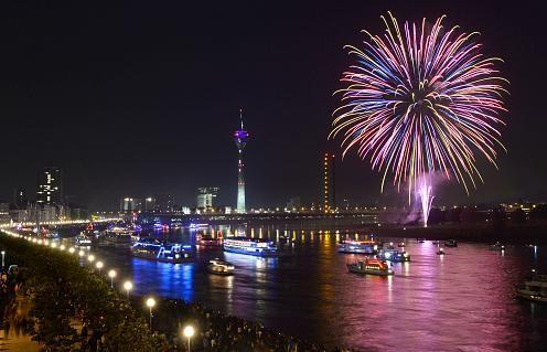 Japantag Düsseldorf 2017 - alle Infos rund ums Japan-Fest