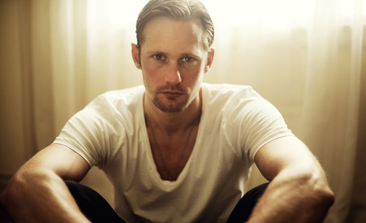 How to Still Find Alexander Skarsgård Hot After Watching 'Big Little Lies'