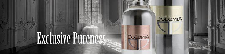 Dolomia Wasser ist eines der seltenen natürlich alkalischen Gewässern. Ein basischer pH Wert kann hilfreich sein um die Übersäuerung des menschlichen Körpers zu reduzieren, ausserdem fällt auf das das leicht Cremige Wasser sehr wohlschmeckend und leicht zu trinken ist .