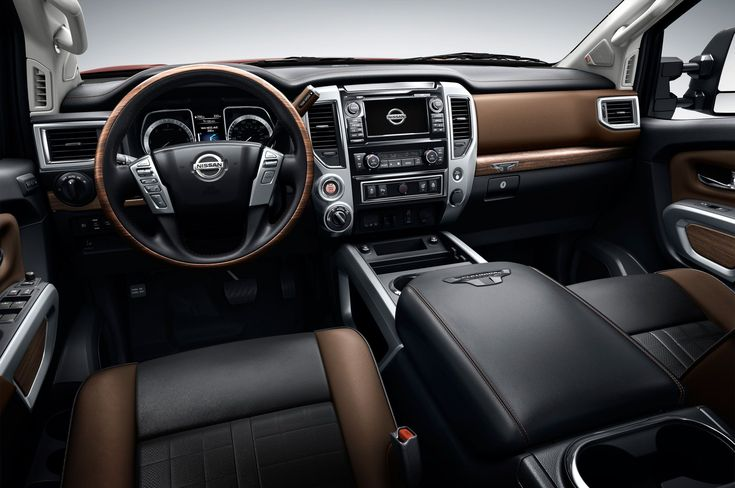 2016 Nissan Titan XD; Specs. and Price example http://pistoncars.com/2016-nissan-titan-xd-specification-556