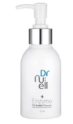 Dr. Nuell Enzyme O2 Bubble Cleanser(120mL) Korea #DrNuellEnzymeO2BubbleCleanser