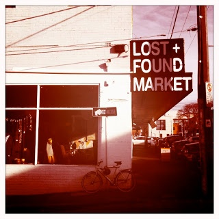 Lost and Found Market - Smith Street
