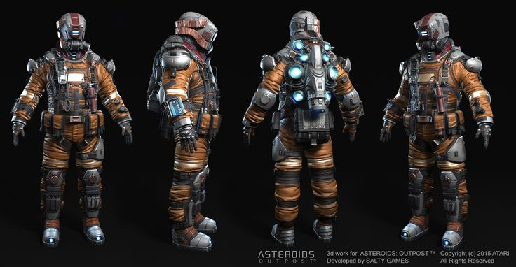 ArtStation is the leading showcase platform for games, film, media & entertainment artists.