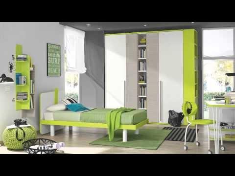 ColombiniCasa Kids bedrooms 2013