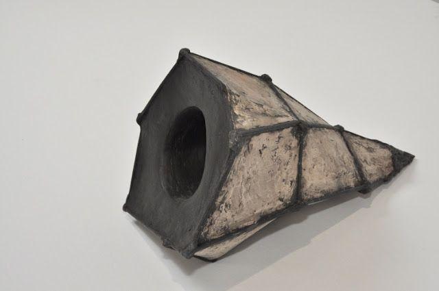 Contemporary Basketry: Marleen Vansteenvoort