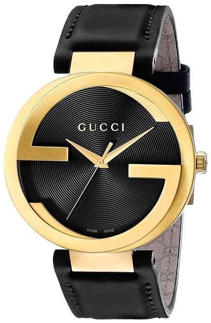 db05ff47c5f8a Diesel Watches Flare Leather Watch (Black Black)