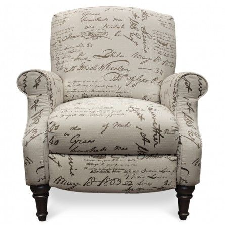 Chloe Script Hi-Leg Recliner  sc 1 st  Pinterest & 17 best lazy boy furniture!!! images on Pinterest | Lazyboy ... islam-shia.org