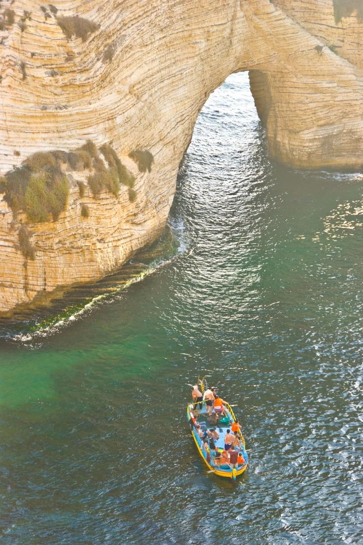 Beautiful Beirut!