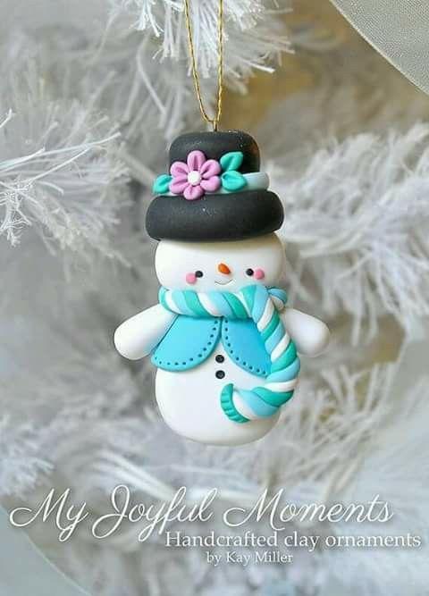 The Snowman Christmas Cake