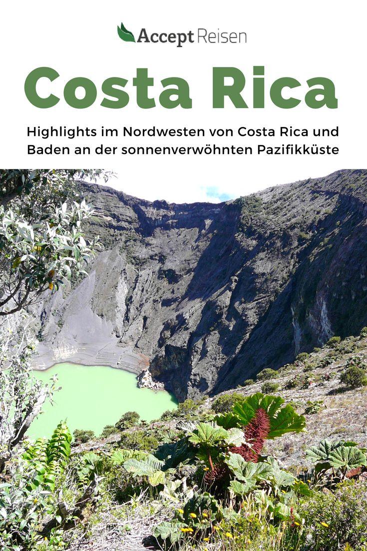 """Diese Costa Rica Rundreise startet in San Jose und führt zu den Highlights des Landes wie dem Nebelwald Monteverde. Neben einem spannenden Programm gibt es genug freie Zeit, um das typische """"Pura Vida"""" zu erleben, in Hot Springs zu entspannen und eine aufregende Ziplining Tour zu machen."""
