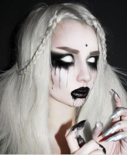 1000+ ideas about White Out Contacts on Pinterest | Wolf ...