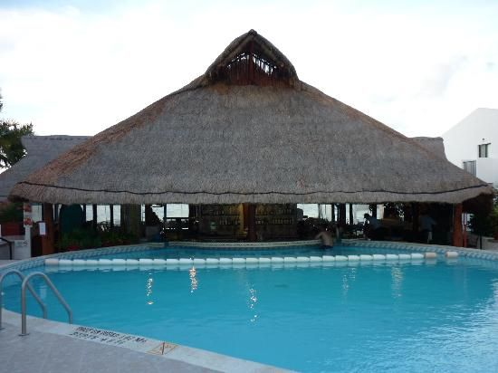 6/2015.  The swim up bar & restaurant at our resort. The Royal Cancun All Suites Resort, Cancun Picture: RESTAURANTE LA PALAPA - Check out TripAdvisor members' 49,762 candid photos and videos.